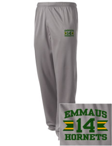 Emmaus High School Hornets Embroidered Holloway Men's Frenzy Pant