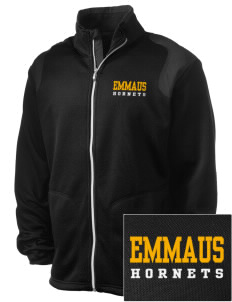 Emmaus High School Hornets Embroidered OGIO Men's Manifold Jacket