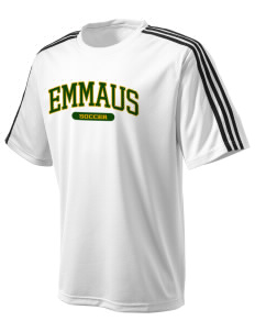 Emmaus High School Hornets adidas Men's ClimaLite T-Shirt