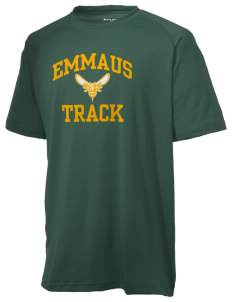 Emmaus High School Hornets Men's Ultimate Performance T-Shirt