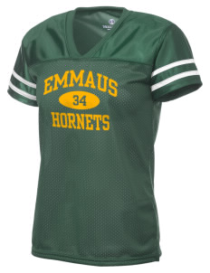 Emmaus High School Hornets Holloway Fame Juniors Replica Jersey