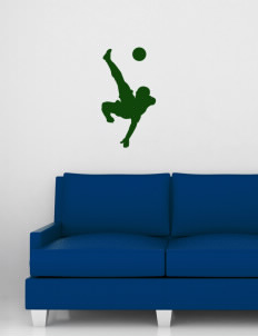 "Emmaus High School Hornets Wall Silhouette Decal 20"" x 24"""