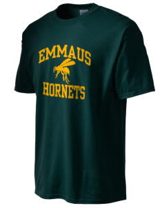 Emmaus High School Hornets  Men's Basic Essential T-Shirt