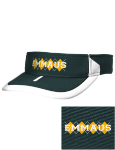 Emmaus High School Hornets Embroidered M2 Sideline Adjustable Visor