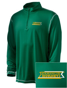 Emmaus High School Hornets Holloway Men's Conditioning Top