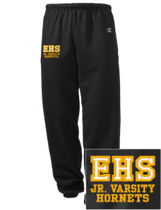 Emmaus High School Hornets Embroidered Champion Men's Sweatpants