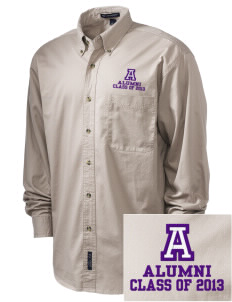 Alternative Academy Phoenix Embroidered Tall Men's Twill Shirt