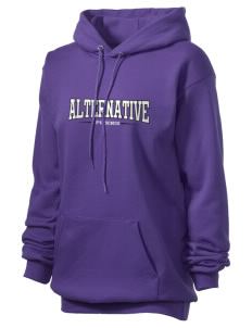 Alternative Academy Phoenix Unisex Hooded Sweatshirt