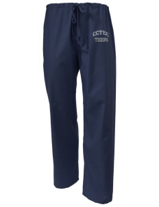 Cumberland County Technical Education Center Tigers Scrub Pants