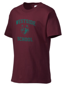 Westside School School Kid's Essential T-Shirt