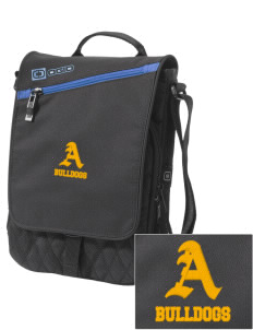 Alden Middle School Bulldogs Embroidered OGIO Module Sleeve for Tablets