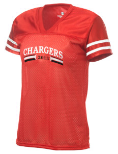 Mater Dei School Nativity School Chargers Holloway Women's Fame Replica Jersey