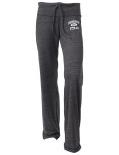 Yeshivah Harambam School Titans Alternative Women's Eco-Heather Pants
