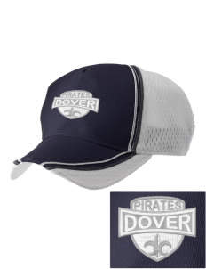 Dover Middle School Pirates  Embroidered Champion Athletic Cap
