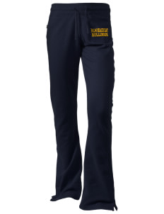Palm Beach Day Academy Bulldogs Holloway Women's Axis Performance Sweatpants