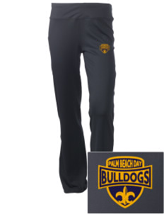 Palm Beach Day Academy Bulldogs Women's NRG Fitness Pant