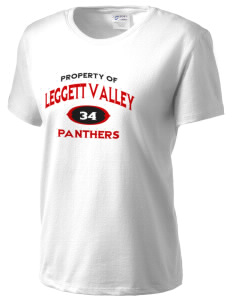 Leggett Valley School Panthers Women's Essential T-Shirt