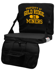 Gold Ridge Elementary School Miners Holloway Benchwarmer