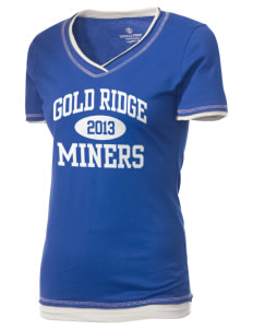 Gold Ridge Elementary School Miners Holloway Women's Dream T-Shirt