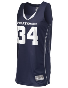 Strathmore Middle School Strathmore Bulldogs Holloway Women's Piketon Jersey
