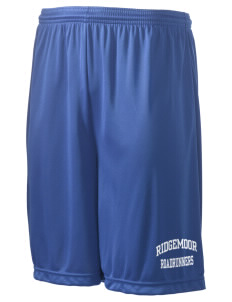 "Ridgemoor Elementary School Roadrunners Men's Competitor Short, 9"" Inseam"