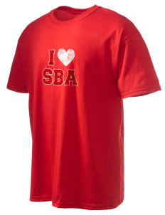 Susan B Anthony Elementary School Stars Ultra Cotton T-Shirt