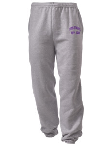 Purvis Attendance Center tornadoes Sweatpants with Pockets
