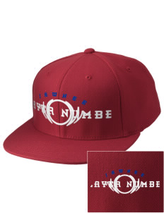 Sawnee Primary School Cubs Embroidered Diamond Series Fitted Cap
