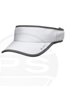 Hoover Elementary School Bears Embroidered Lite Series Active Visor