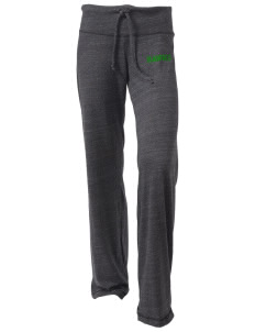 Cedarwood Elementary School Hawks Alternative Women's Eco-Heather Pants