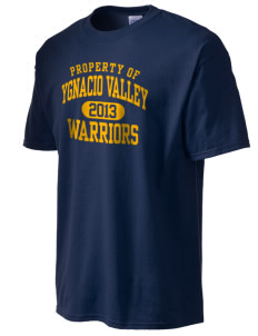 Ygnacio Valley High School Warriors Men's Essential T-Shirt