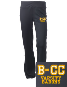Bethesda-Chevy Chase High School Barons Women's NRG Fitness Pant