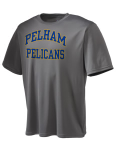 Pelham Pelicans Champion Men's Wicking T-Shirt