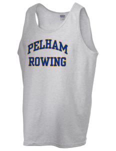 Pelham Pelicans  Men's Ultra Cotton Tank