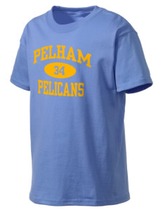 Pelham Pelicans Kid's Essential T-Shirt