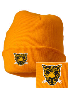 Farmville Central High School Jaguars Embroidered Knit Cap