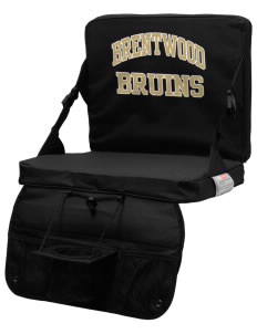 Brentwood High School Bruins Holloway Benchwarmer