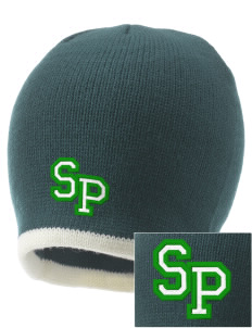 Saint Peters School Knights Embroidered Knit Cap