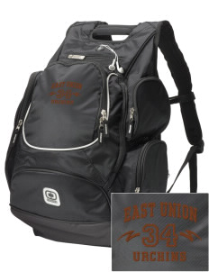East Union Attendance Center Urchins  Embroidered OGIO Bounty Hunter Backpack
