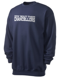 St. Thomas More School Chancellors Men's 7.8 oz Lightweight Crewneck Sweatshirt