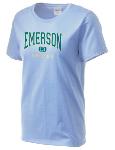 Emerson Elementary School Eagles Women's Essential T-Shirt