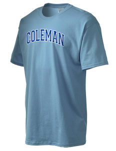 Coleman Prep School Cougars Men's Essential T-Shirt