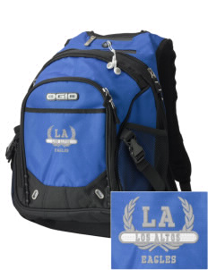 Los Altos High School Eagles Embroidered OGIO Fugitive Backpack