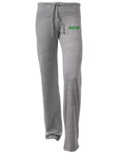 Gazelle Elementary School Indians Alternative Women's Eco-Heather Pants