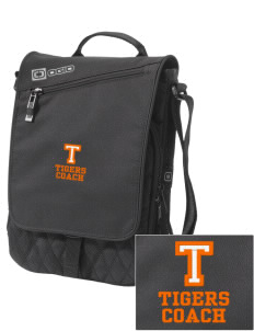 Tom Elementary School Tigers Embroidered OGIO Module Sleeve for Tablets