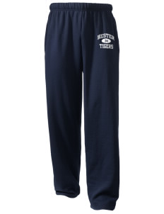 Hester Elementary School Tigers  Holloway Arena Open Bottom Sweatpants