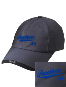 San MartinGwinn School Panthers Embroidered OGIO X-Over Cap