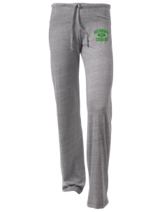 Hichborn Middle School Cougars Alternative Women's Eco-Heather Pants