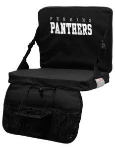 Perkins Elementary School Panthers Holloway Benchwarmer
