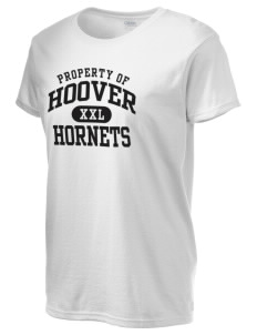 Hoover Elementary School Hornets Women's 6.1 oz Ultra Cotton T-Shirt